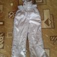 продам демисезонный костюм на девочку, Новосибирск