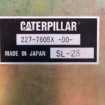 Блок управления (компьютер) на caterpillar  330 cl, Новосибирск