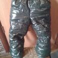 теплые штанишки на 5-6 лет, Новосибирск