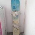 продам сноуборд с креплениями, Новосибирск