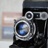 Продам фотоаппарат Москва-5, Новосибирск
