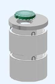 Элементы колодцев - Компания Instroy Logistic Group