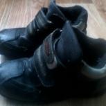 продам деткие весенние ботиночки, Новосибирск
