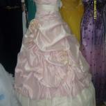 Пышное выпускное платье, Новосибирск