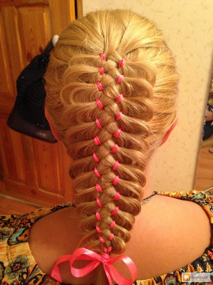 Вакансии мастер по плетению кос