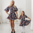 платья мама + дочка, Новосибирск