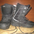 Ботинки для сноуборда, 45-45,5 размер, Новосибирск