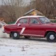 Для фотосессии и проката ретро-авто Волга  ГАЗ -21, Новосибирск