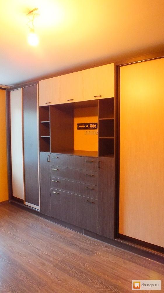 Корпусная и встроенная мебель на заказ , фото. цена - 10000..