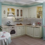 """Кухня в наличии """"Глория 3"""" (цена за комплект), Новосибирск"""