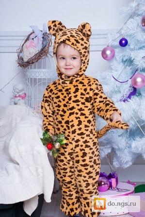 Новогодние Костюмы Детские Оптом