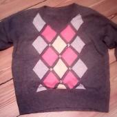 Продам новый пуловер  размер 40-42, Новосибирск