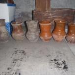 Крынки старинные, Новосибирск