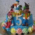 Курсы по украшению тортов, Новосибирск