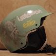 Продам шлем RED mutiny, Новосибирск