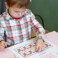 Английский в группах для малышей (3-6 лет), Новосибирск