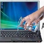 Замена клавиатур ноутбука с гарантией 1 год, Новосибирск