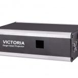 XLine  VICTORIA Проекционный лазер, Новосибирск