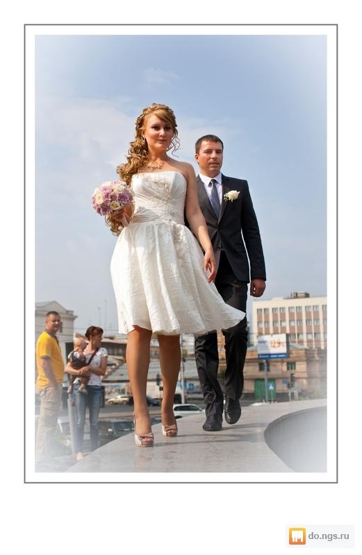 Настройка свадьбы
