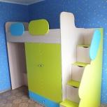 Детская мебель на заказ, Новосибирск