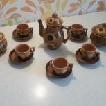 керамический сервиз, Новосибирск