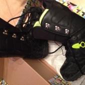 Ботинки для сноуборда Forum, размер 40, Новосибирск