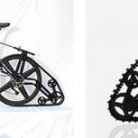 Комплект для зимнего велосипеда Ktrak, Новосибирск