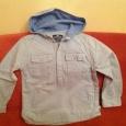 """Рубашка для мальчика """"Zara"""" р-р 118, Новосибирск"""