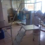 Монтаж, ремонт, пуско-наладка технологического оборудования, Новосибирск