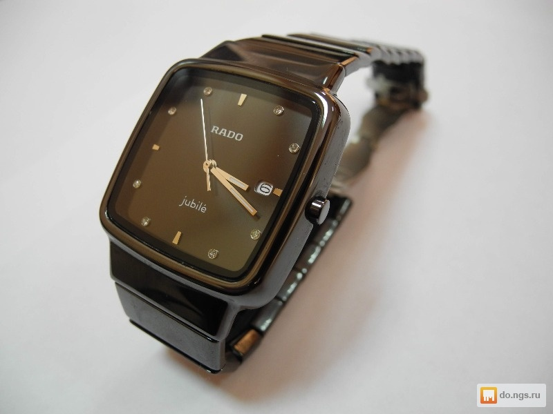 RADO Watches Beautiful and enduring Swiss watches