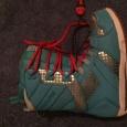 Продам ботинки для сноуборда, Новосибирск