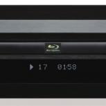 Продам Blu-ray-проигрыватель Integra DBS-30.3 (B), Новосибирск