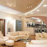 Качественный ремонт квартир под ключ оплата по факту, Новосибирск