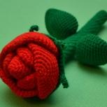 Подарки ручной работы, вязаные игрушки, амигуруми, Новосибирск