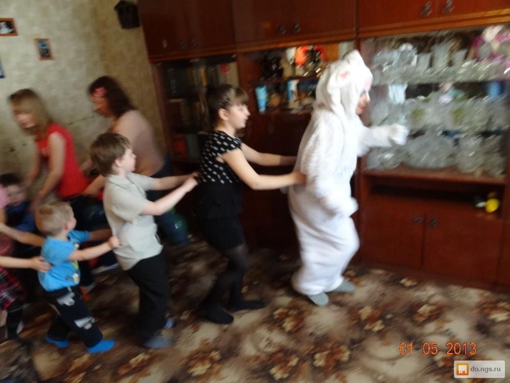 Веселые аниматоры Борисово аниматоры в детский сад Березовая аллея (поселок Красные Горки)