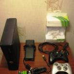 Приставка Microsoft Xbox 360, Новосибирск