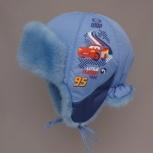 Новая зимняя шапочка для мальчика, Новосибирск