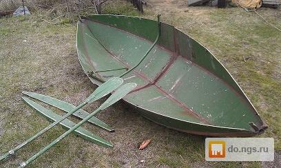 омск лодки для охоты