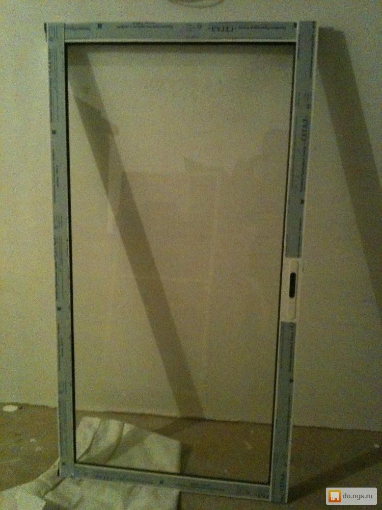 Комплект для остекления балконов из алюминия б/у. цена - 150.