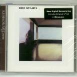Продам новый штатовский компакт-диск Dire Straits - Dire Straits, Новосибирск