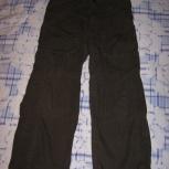 Продам брюки пр-во Германия, утепленные, отлично для холодной погоды, Новосибирск