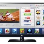 """Продам LED телевизор LG 42"""" 106 см, Новосибирск"""
