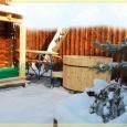 """Женский тренинг в бане """"перезагрузка"""" 07.02.2015, Новосибирск"""