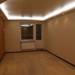 Профессиональная отделка квартир в новостройках под ключ, Новосибирск