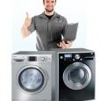 Ремонт стиральных машин на дому. Гарантия 1 год, Новосибирск