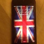 Продам iPhone 5 black, Новосибирск