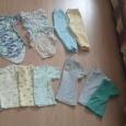 Вещи пакетом в подарок отдам смесь и каши, Новосибирск