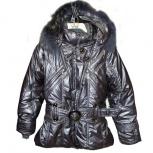 Распродажа! Зимняя одежда для девочек от 146-164 размера, Новосибирск