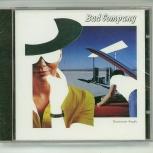 Продам новый компакт-диск Bad Company - Desolation Angels, Новосибирск