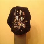 Женская шапка новая, Новосибирск